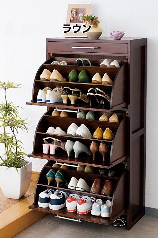 Good Shoe Rack For Yourself Or Your Family