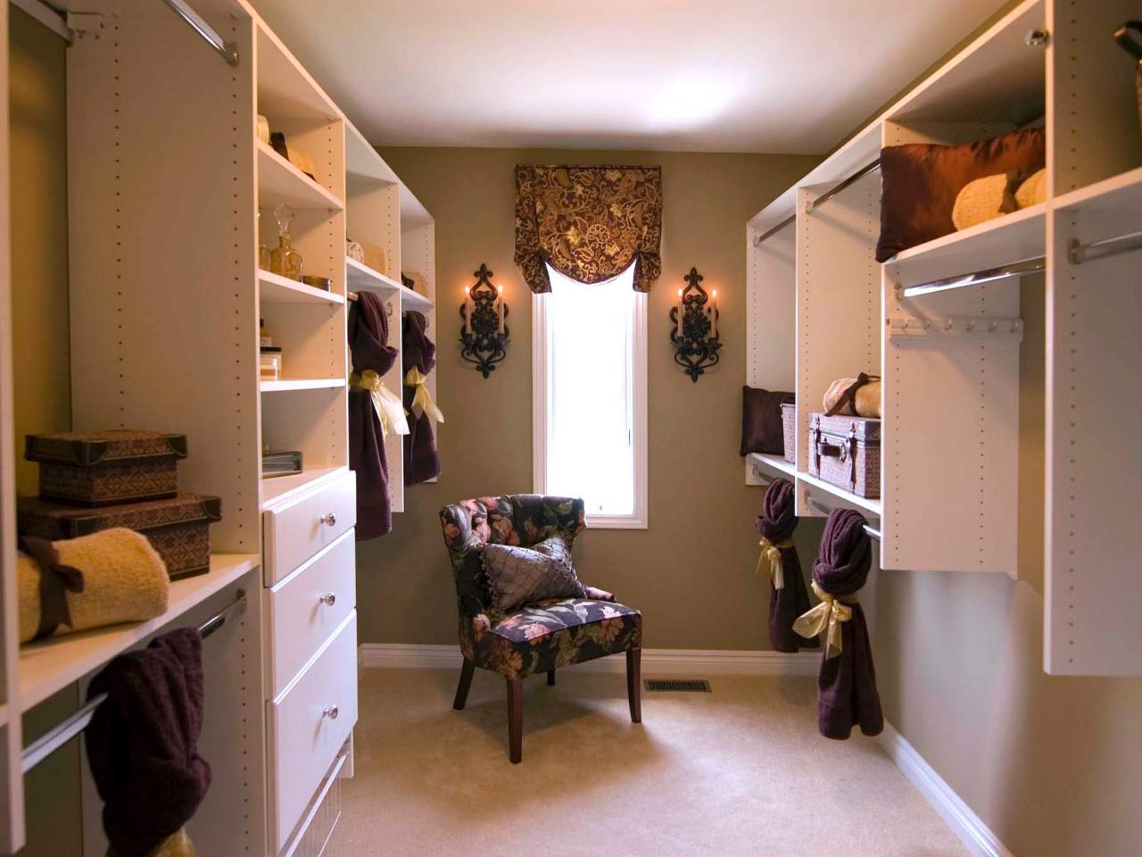 Ordinaire Walk In Closet