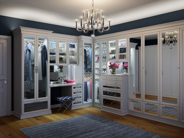 image featured closet makeover jo this closets of photos walk to in navy perfection alcorn blue organized decorating is stunning